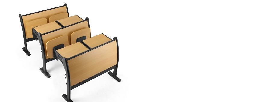 Учебная мебельДля школ, университетов и колледжей.Удобные и качественные кресла для школ и университетов разработаны с учетом потребностей учеников.